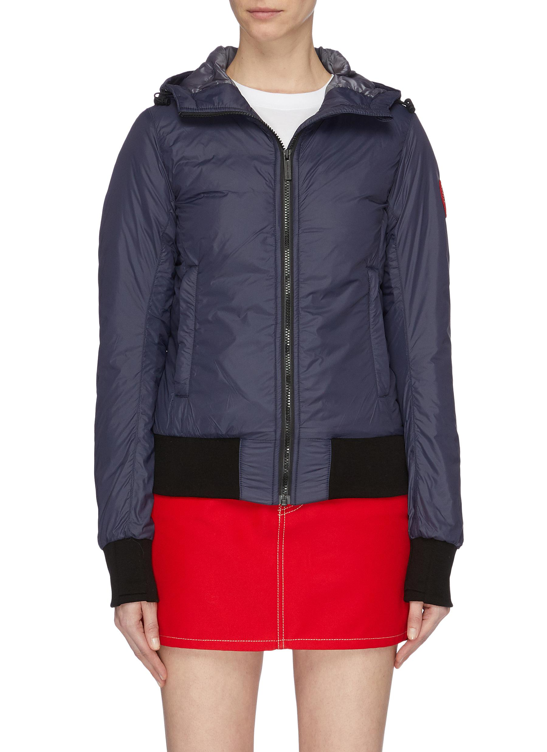 fcd01c0c953c Canada Goose.  Dore  packable hooded down jacket