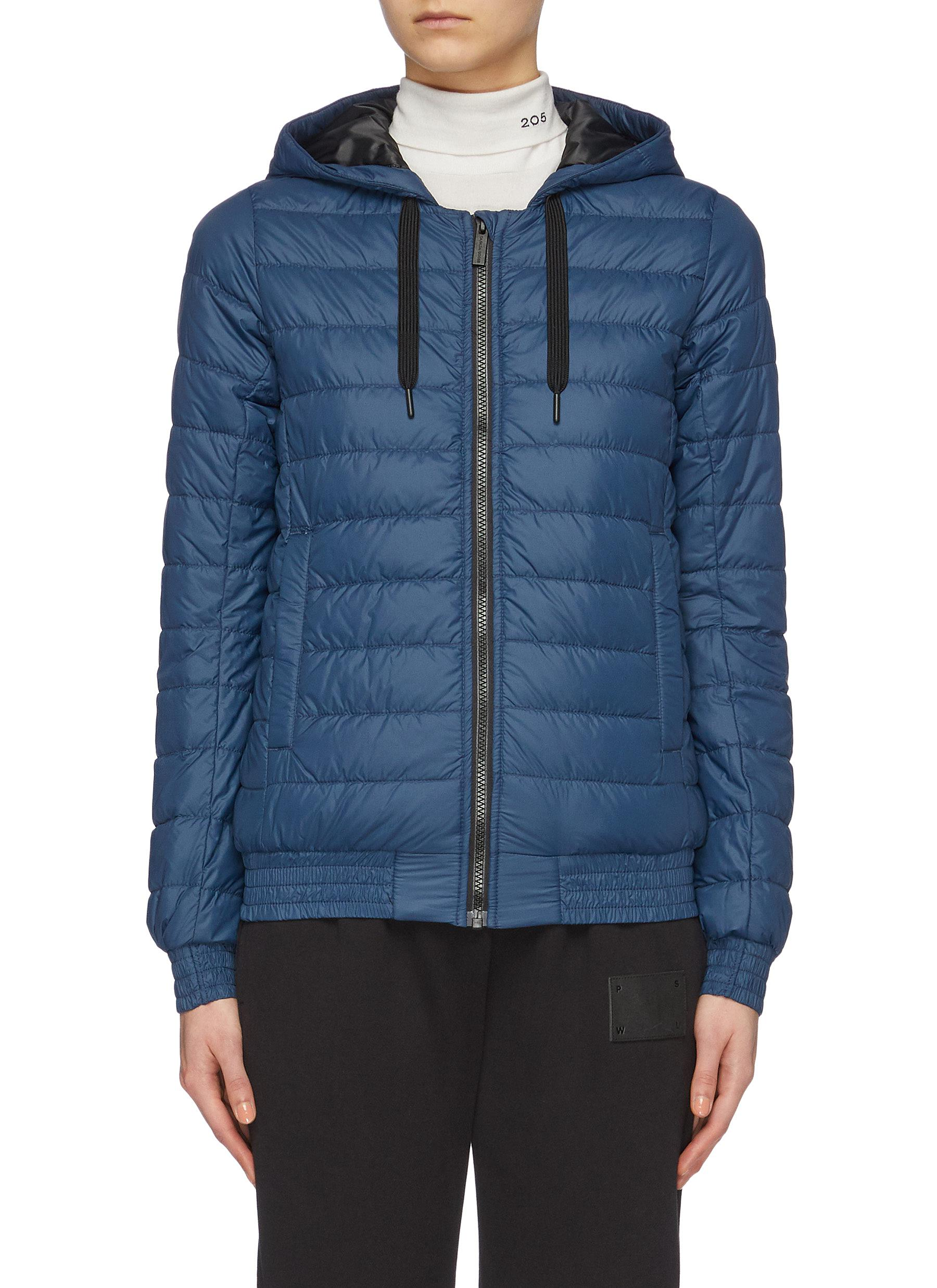 Buy Canada Goose Jackets 'Richmond Hoody' packable down puffer jacket