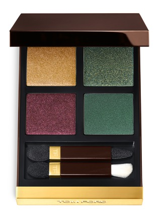 Main View - Click To Enlarge - TOM FORD BEAUTY - Eye Color Quad – Photosynthesex