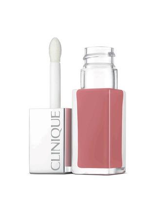 Main View - Click To Enlarge - Clinique - Clinique Pop™ Lacquer Lip Colour + Primer - Wink Pop