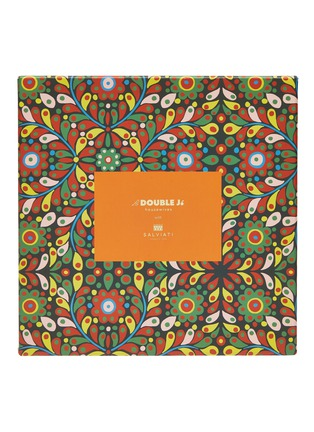 - LA DOUBLEJ - Tumbler set –Orange