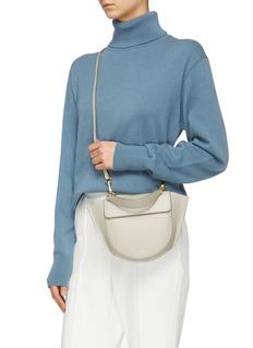 Wandler 'Hortensia' mini leather shoulder bag