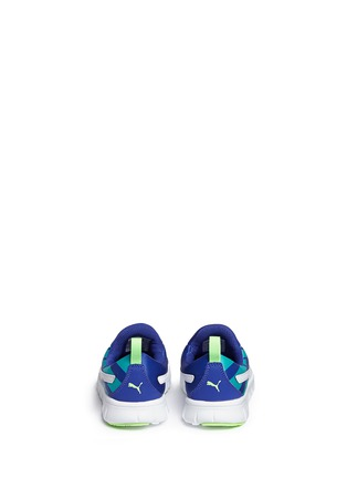 Back View - Click To Enlarge - Puma - 'Bao' toddler slip-on sneakers
