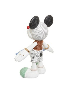 Bosa x Disney Mickey Forever Young sculpture