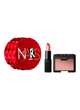Main View - Click To Enlarge - Nars - Nars Little Fetishes