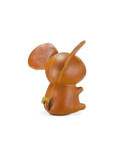 Zuny Gino the mouse bookend
