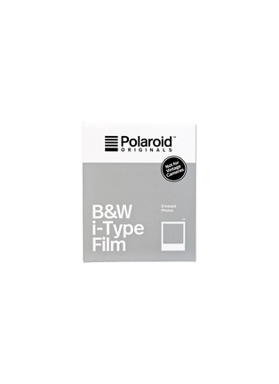 Main View - Click To Enlarge - POLAROID - B&W i-Type Film 8-piece pack – Classic White