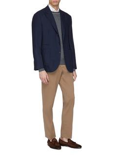 Brunello Cucinelli Cashmere soft blazer