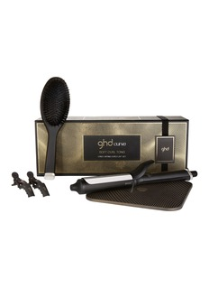 ghd ghd curve® long-lasting curling tong gift set