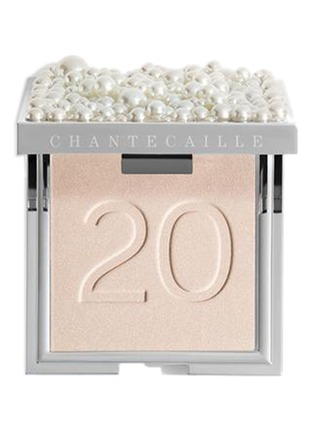 Main View - Click To Enlarge - Chantecaille - Moonlit Perle Glow Powder
