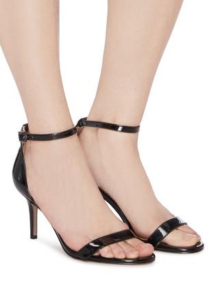 8842ca60b6b Figure View - Click To Enlarge - Sam Edelman -  Patti  ankle strap patent