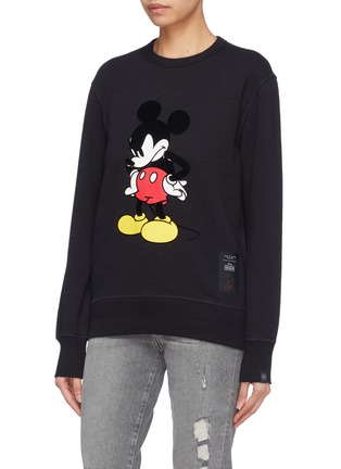 4b35e7e9e Front View - Click To Enlarge - RAG & BONE - x Disney Mickey Mouse graphic