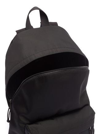 Detail View - Click To Enlarge - BALENCIAGA - 'Explorer' backpack