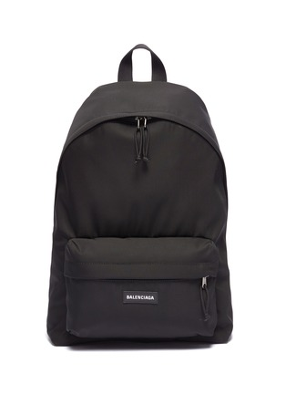 Main View - Click To Enlarge - BALENCIAGA - 'Explorer' backpack