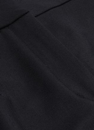 - Oscar de la Renta - Cropped wool suiting pants