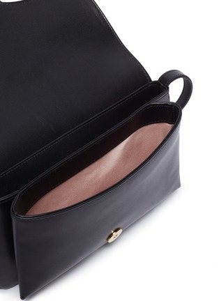 e5359c0a7b6 Detail View - Click To Enlarge - Gucci -  Arli  GG logo small leather