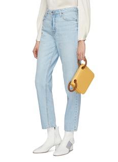 Roksanda 'Neneh' ring handle mini crossbody bag