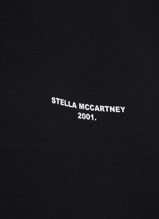 - STELLA MCCARTNEY - Logo Print T-shirt