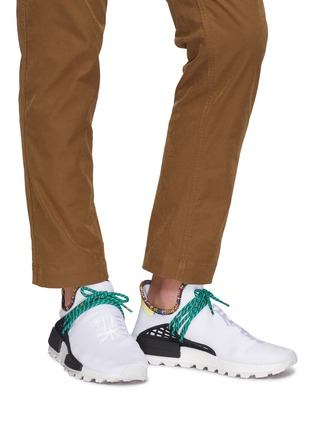 55d001580c062 Figure View - Click To Enlarge - adidas by Pharrell Williams -  SolarHu NMD