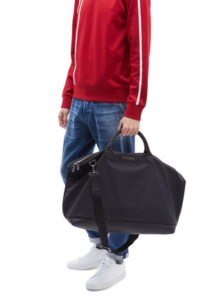Front View - Click To Enlarge - WANT Les Essentiels - 'Hartsfield' weekender tote bag