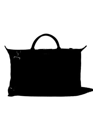 Main View - Click To Enlarge - WANT Les Essentiels - 'Hartsfield' weekender tote bag