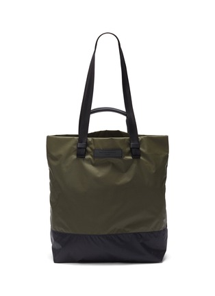 Main View - Click To Enlarge - WANT Les Essentiels - 'Dayton' shopper tote bag