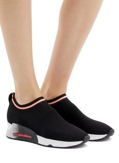 ASH 'Loveless' sock knit sneakers