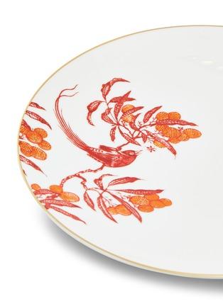 Detail View - Click To Enlarge - Bernardaud - Imperial Eden five-piece dining set