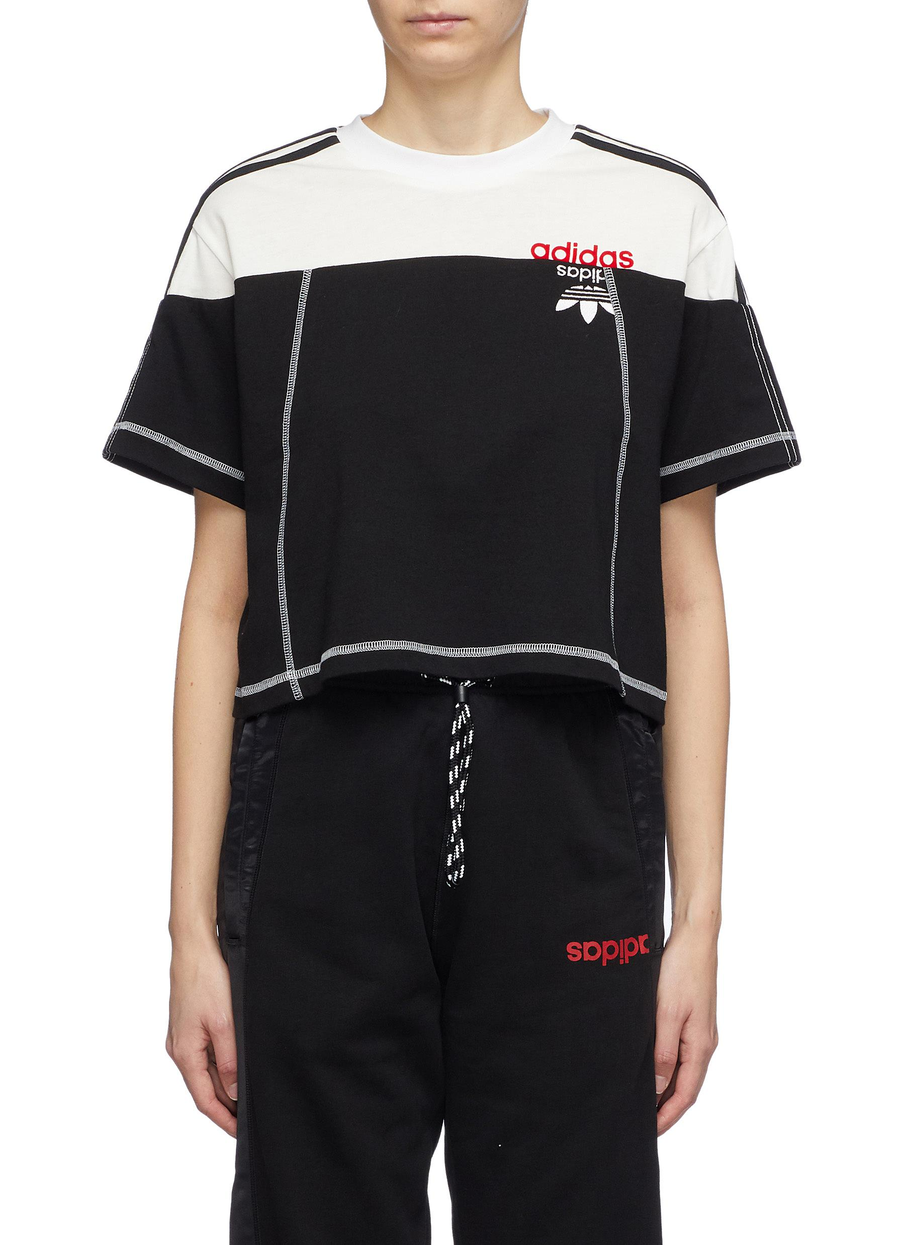 4b4e41c619ed adidas Originals by Alexander Wang.