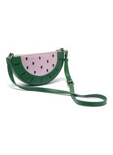 Stella Mccartney Kids Watermelon kids crossbody bag