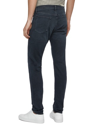 Back View - Click To Enlarge - RAG & BONE - 'Fit 2' slim fit jeans