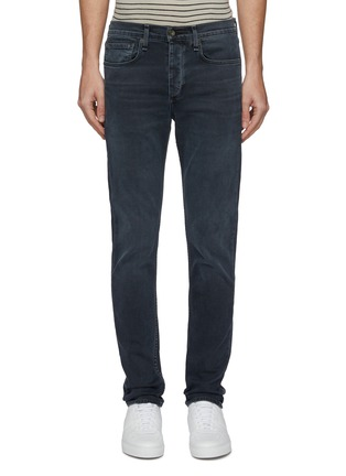 Main View - Click To Enlarge - RAG & BONE - 'Fit 2' slim fit jeans