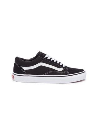957b80d576 Vans  Old Skool Classic  canvas skate sneakers