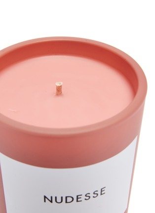 Detail View - Click To Enlarge - OVEROSE - Nudesse scented candle 220g