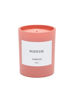 Main View - Click To Enlarge - OVEROSE - Nudesse scented candle 220g