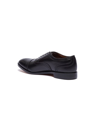 - ALLEN EDMONDS - 'Strand' leather brogue Oxfords