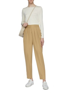 Theory Pleated pants