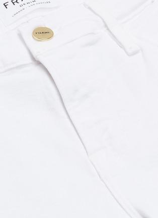 - Frame Denim - 'Le Skinny de Jeanne' stretch jeans