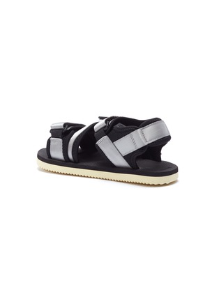 - SUICOKE - 'KISEE-Kids' strappy sandals