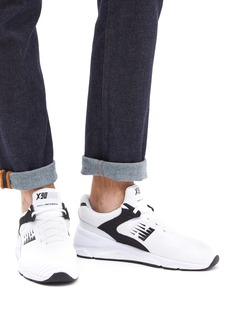 New Balance 'X-90' knit sneakers