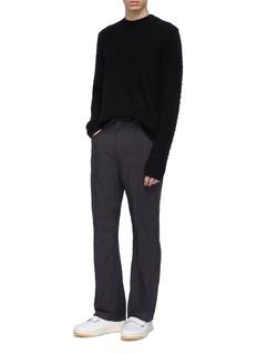 Acne Studios 'Peele' wool-cashmere sweater