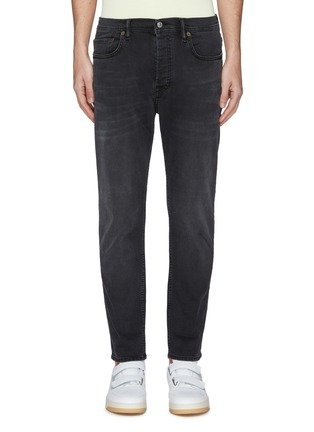 Main View - Click To Enlarge - ACNE STUDIOS - Cropped jeans