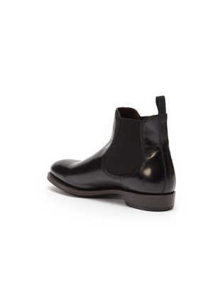 - PROJECT TWLV - 'Hanoi' leather Chelsea boots