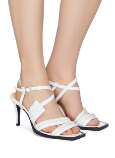 Aalto Strappy leather sandals