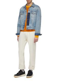 Acne Studios '1998 Vintage Patch' denim jacket