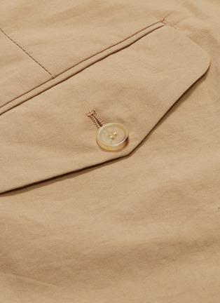 - ACNE STUDIOS - Pleated pants