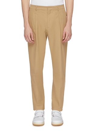Main View - Click To Enlarge - Acne Studios - Pleated pants