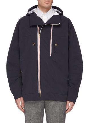 a6d781a7e44d Thom Browne Men - Jackets - Shop Online