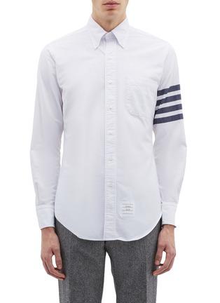ac21d35afa7f Thom Browne Men - Shirts - Shop Online