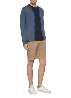 Altea Washed Bermuda shorts